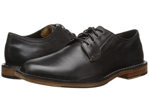 Cole Haan - Grover Oxford (Black) Men's Lace up casual Shoes