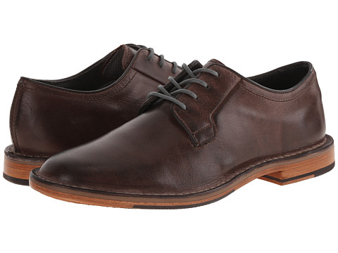 Cole Haan - Grover Oxford (Chestnut) Men's Lace up casual Shoes