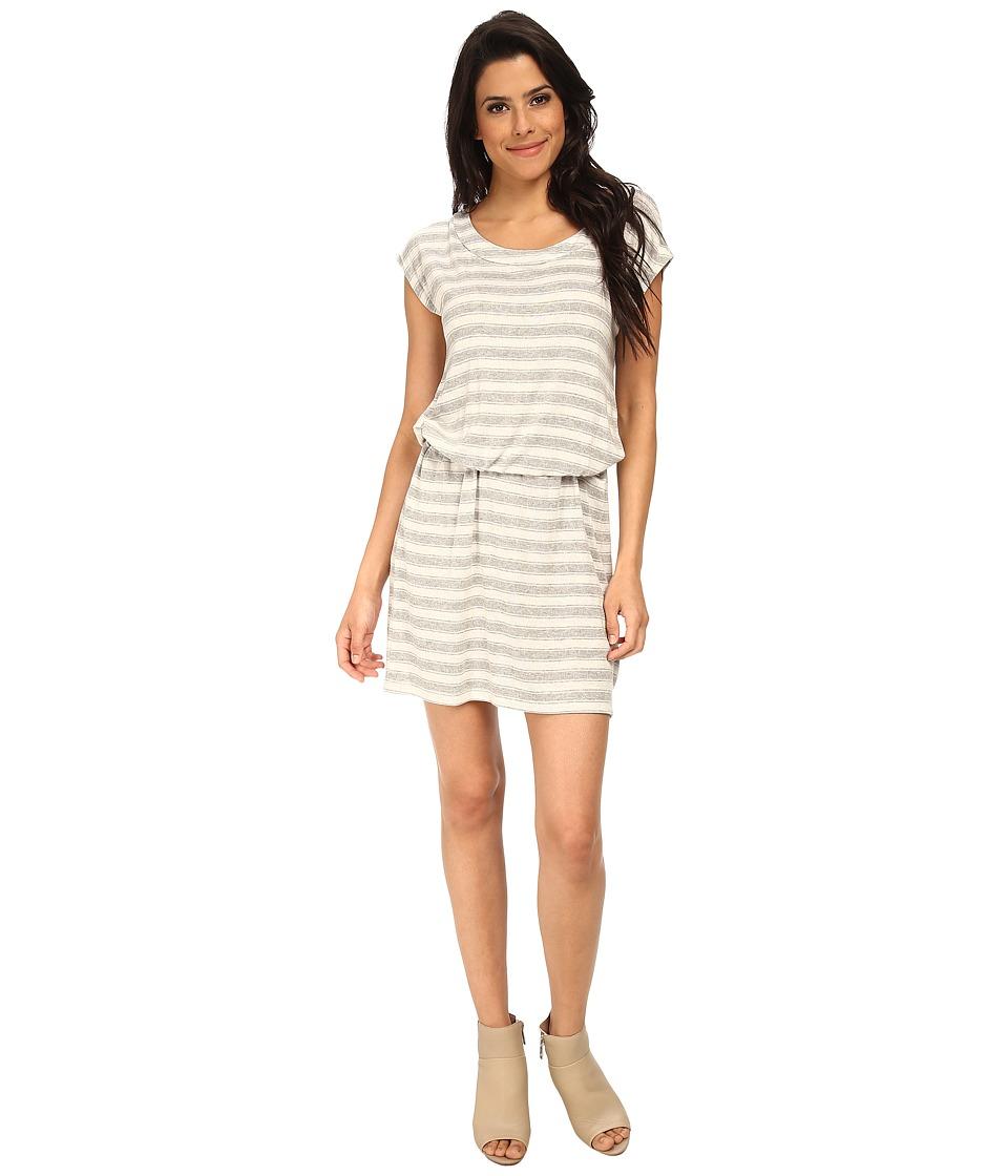 Soft Joie - Cercei B (Medium Heather Grey/Ash Heather Grey) Women's Dress