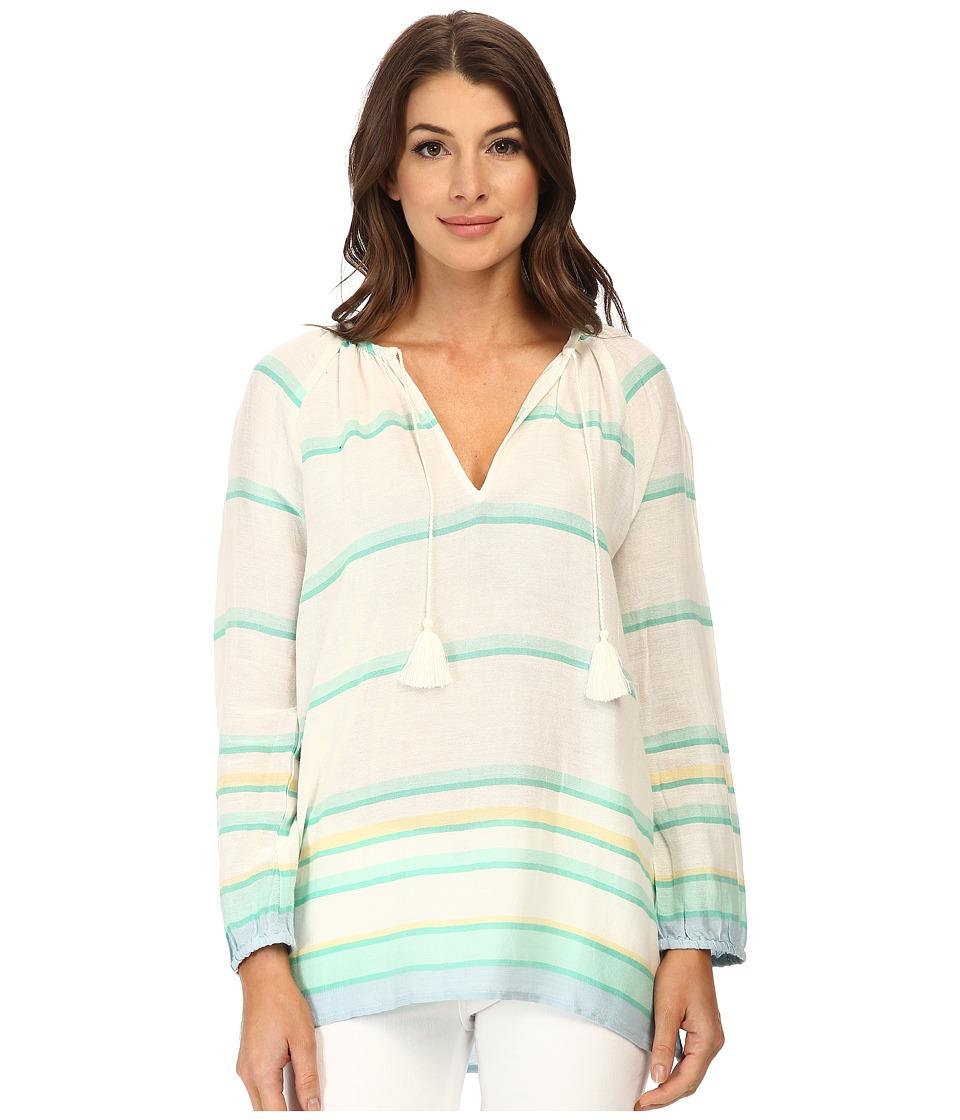 Soft Joie - Keli (Multi) Women's Long Sleeve Pullover