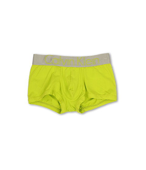 Calvin Klein Underwear - Steel Micro Low Rise Trunk U2716 (Tart Apple) Men's Underwear