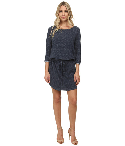 Soft Joie - Analee B (Dark Indigo) Women's Dress
