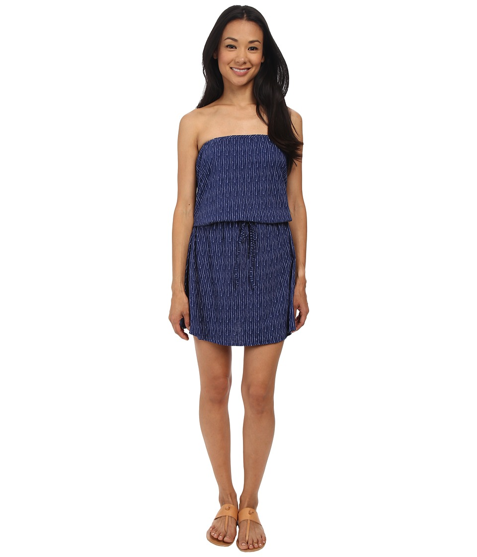 Soft Joie - Magnesia (Twilight Blue) Women's Dress