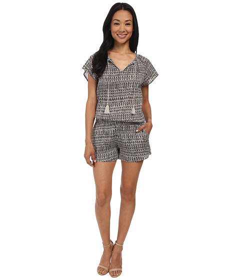 Soft Joie - Spica (Coastal Fog) Women's Jumpsuit & Rompers One Piece
