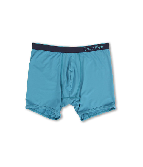 Calvin Klein Underwear - ck one Boxer Brief (Odyssey) Men