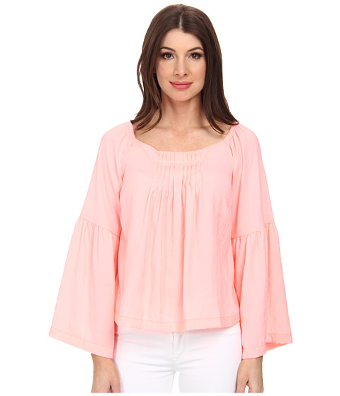 Nanette Lepore - Island Party Top (Creamsicle) Women