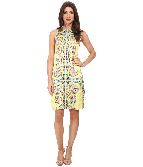 Nanette Lepore - Sunshower Shift (Sunburst) Women's Dress