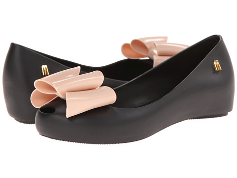 Mini Melissa - Ultra Girl Sweet II (Little Kid) (Black 1) Girl