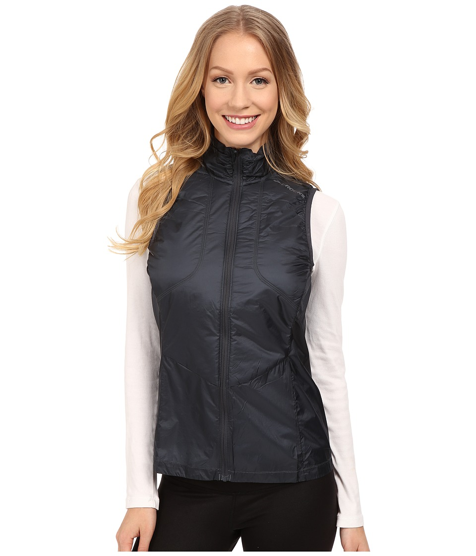 Brooks - LSD Thermal Vest (Asphalt) Women's Vest