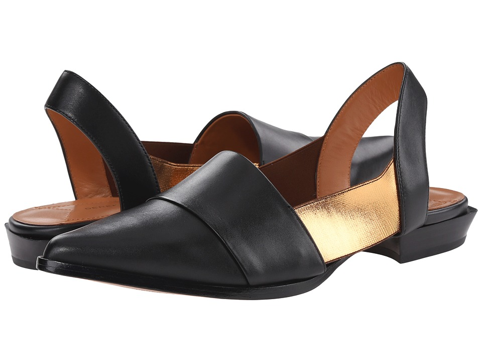 10 Crosby Derek Lam - Ainslee (Black) Women