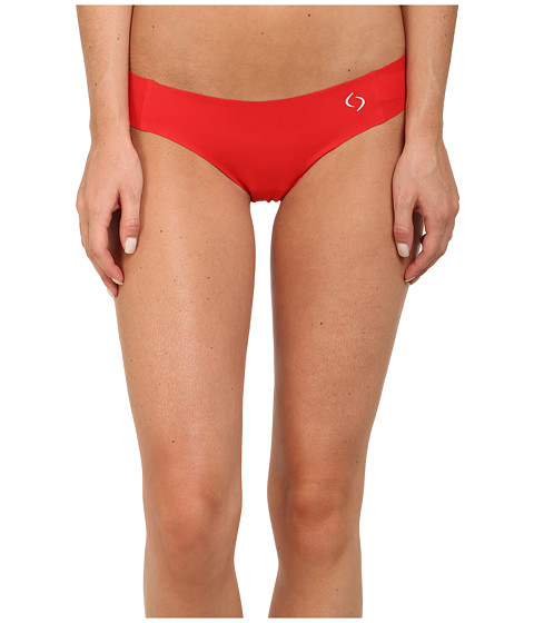 Moving Comfort - Out-of-Sight Thong (Ember) Women