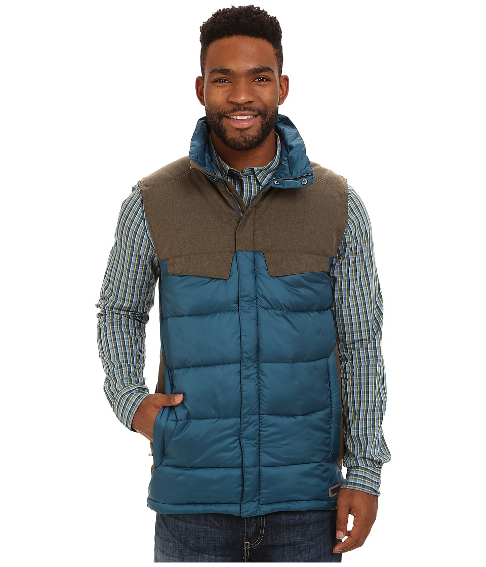 Merrell - City Puffer Vest (Legion Blue) Men