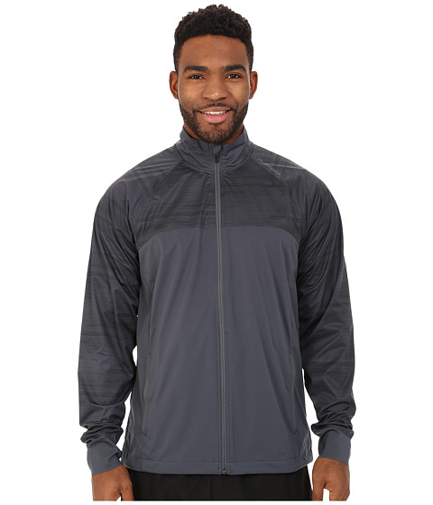 Brooks - Drift Shell (Asphalt Nano) Men's Coat