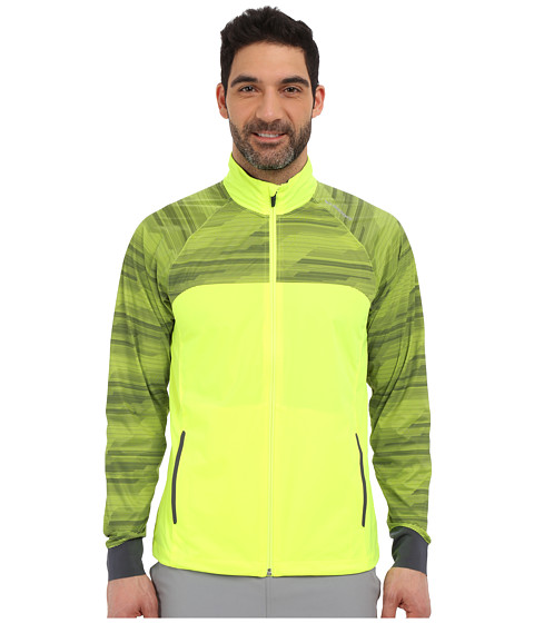 Brooks - Drift Shell (Nightlife Nano) Men's Coat