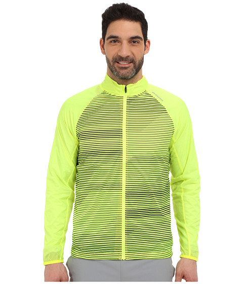 Brooks - LSD Jacket (Nightlife Lightspeed) Men's Coat