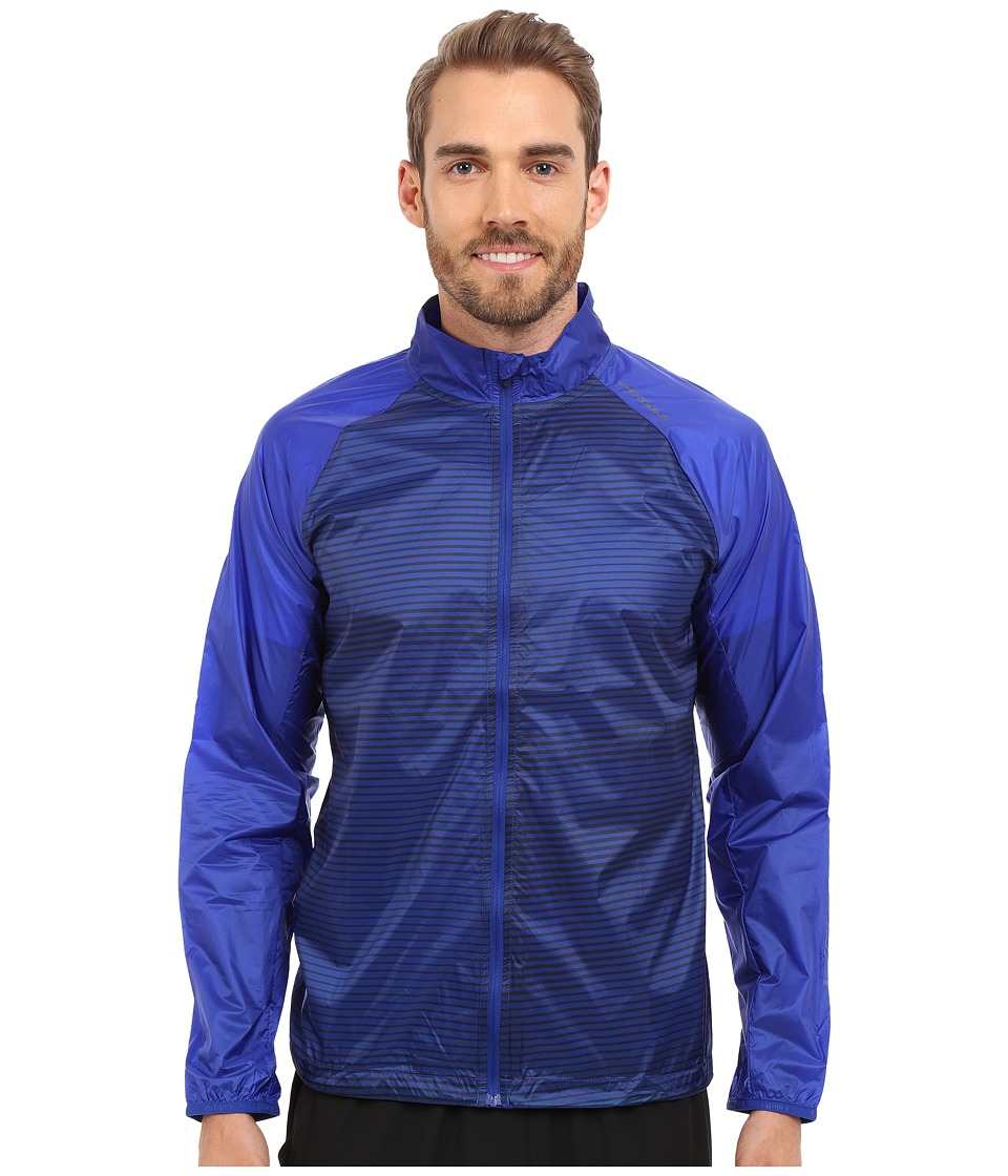 Brooks - LSD Jacket (Marathon Lightspeed) Men's Coat