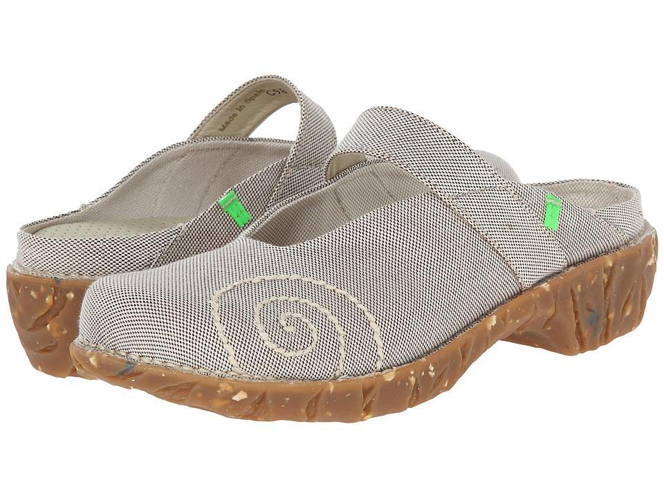El Naturalista - Yggdrasil NC98 (Wood) Women's Shoes