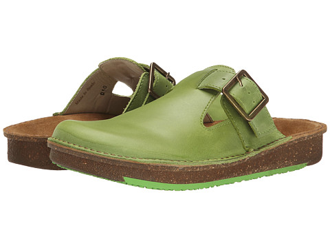 El Naturalista - Contradicion ND40 (Green) Women's Shoes