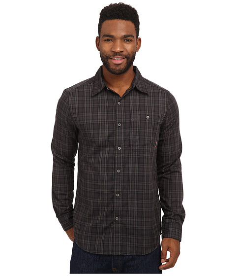Merrell - Aspect Button Down (Black) Men