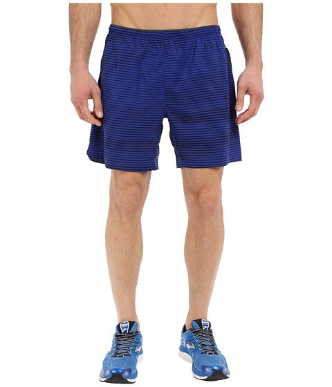 Brooks - Sherpa 7 2-in-1 Shorts (Marathon Lightspeed) Men