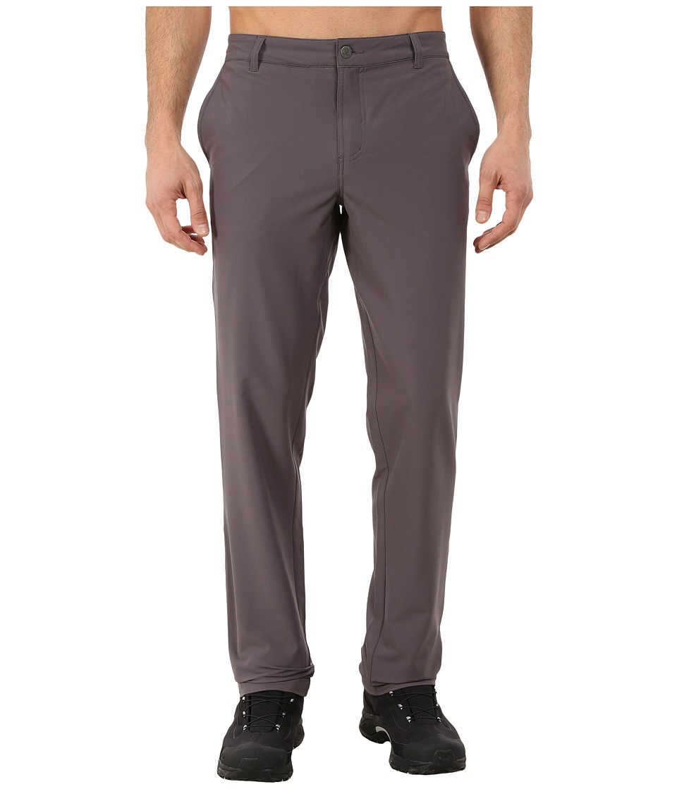 Merrell - Free Terra Pants (Shadow) Men