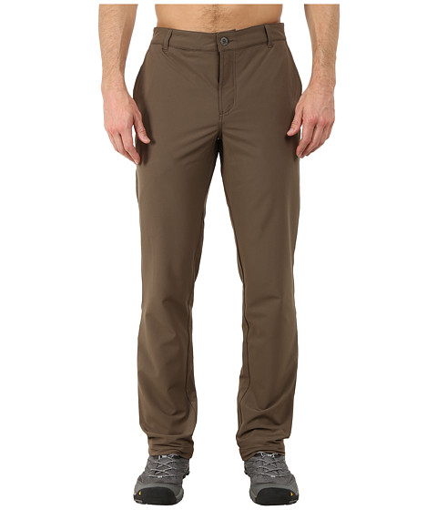 Merrell - Free Terra Pants (Canteen) Men's Casual Pants