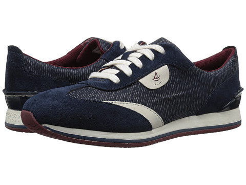 Sperry Top-Sider - Tidal Trainer (Navy) Women