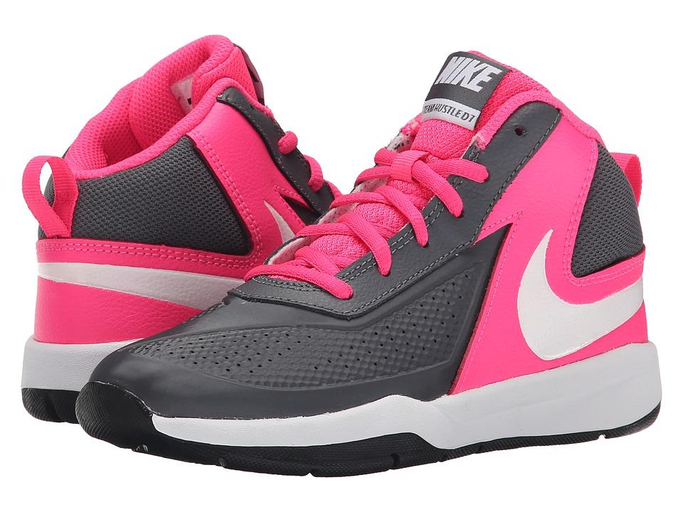 8743260a14 UPC 885259018453 product image for Nike Kids - Team Hustle D 7 (Little Kid)  ...