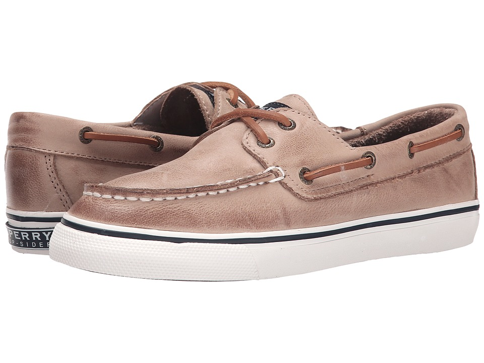 Sperry Top-Sider - Bahama Weathered Worn (Ivory) Women