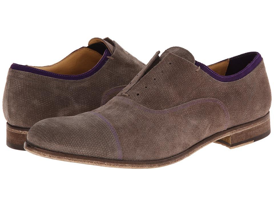 Robert Graham - Palo Verdes (Grey) Men's Shoes