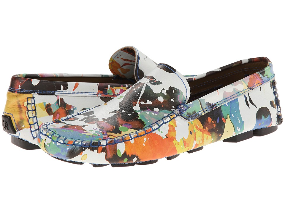 Robert Graham - Verrazano 4 (Gerard) Men's Shoes