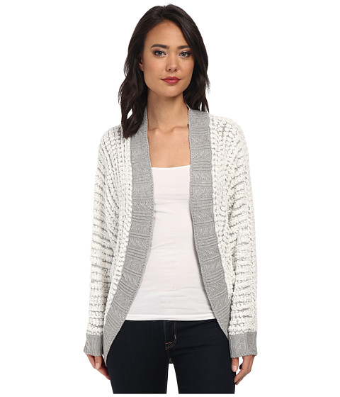 Obey - Saha Wrap (Cloud Dancer) Women's Sweater