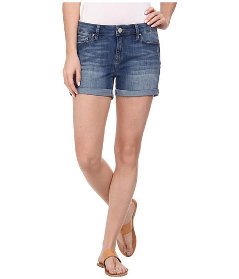 Mavi Jeans - Emily Mid Rise Shorts in Mid Nolita (Mid Nolita) Women