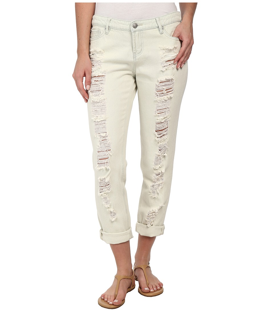 Obey - Ex-Boyfriend Jeans (Bleach) Women
