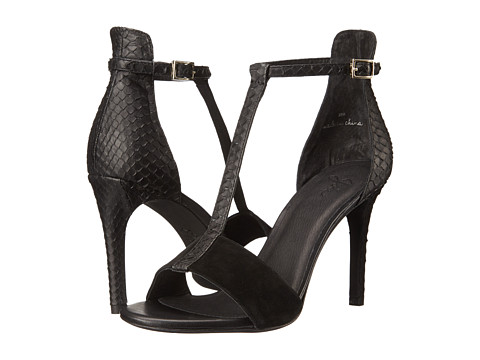 Joie - Susan (Black) High Heels