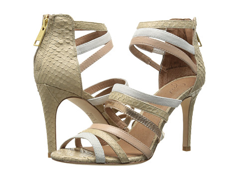 Joie - Zee (Multi Nude) High Heels