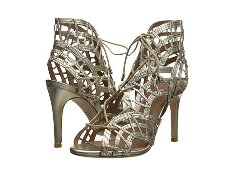 Joie - Leah (White Gold) High Heels