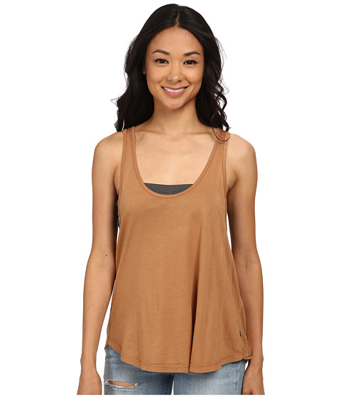 Obey - Patti Tank Top (Autumn) Women's Sleeveless
