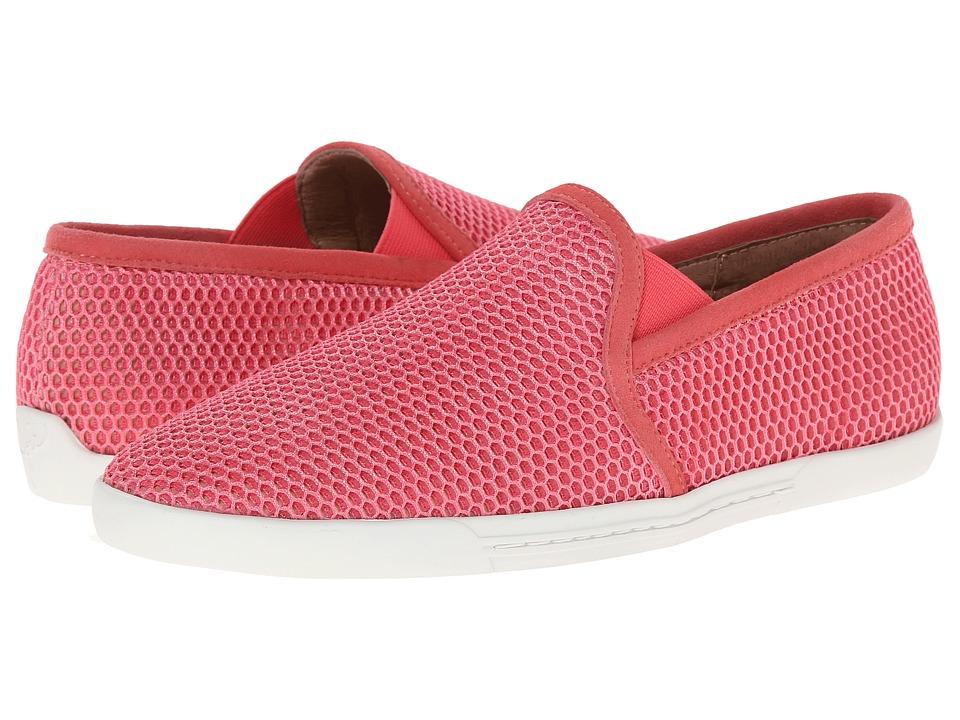 Joie - Kidmore (Preppy Pink) Women's Slip on Shoes