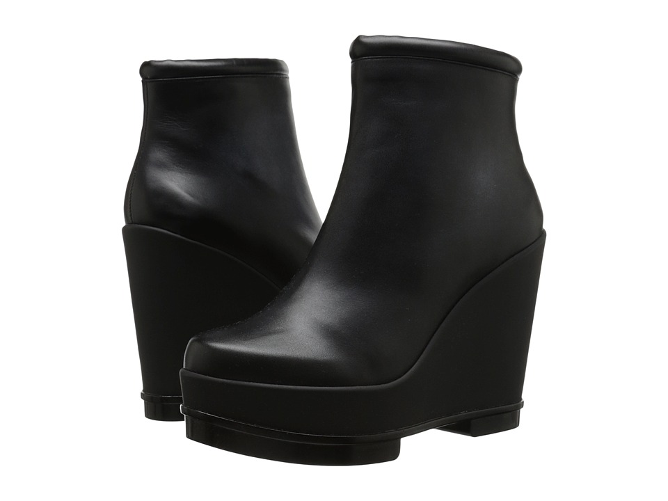 Robert Clergerie - Sarlaj (Black Calf) Women's Boots