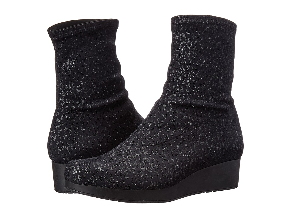 Robert Clergerie - Nerdy (Leo Star Fabric) Women's Boots