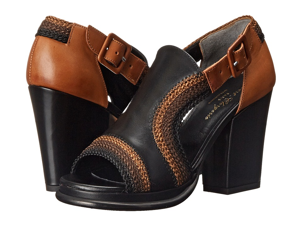 Robert Clergerie - Angle (Caf Belt) Women's Shoes