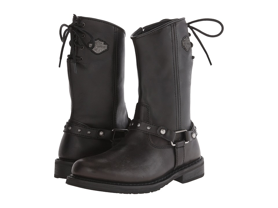 Harley-Davidson Sharon (Black) Women