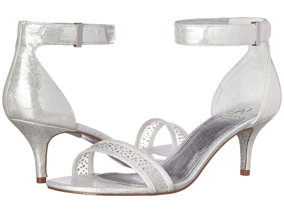 Adrianna Papell Avril (Silver) High Heels