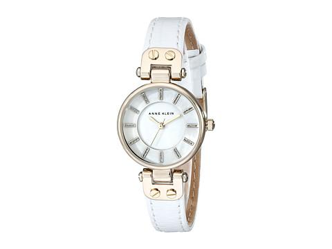 Anne Klein - AK-1950MPWT (White) Watches