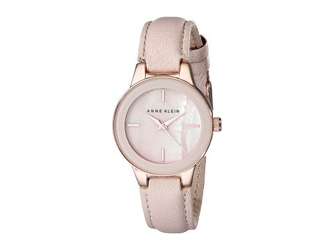 Anne Klein - AK-2032RGLP (Pink) Watches