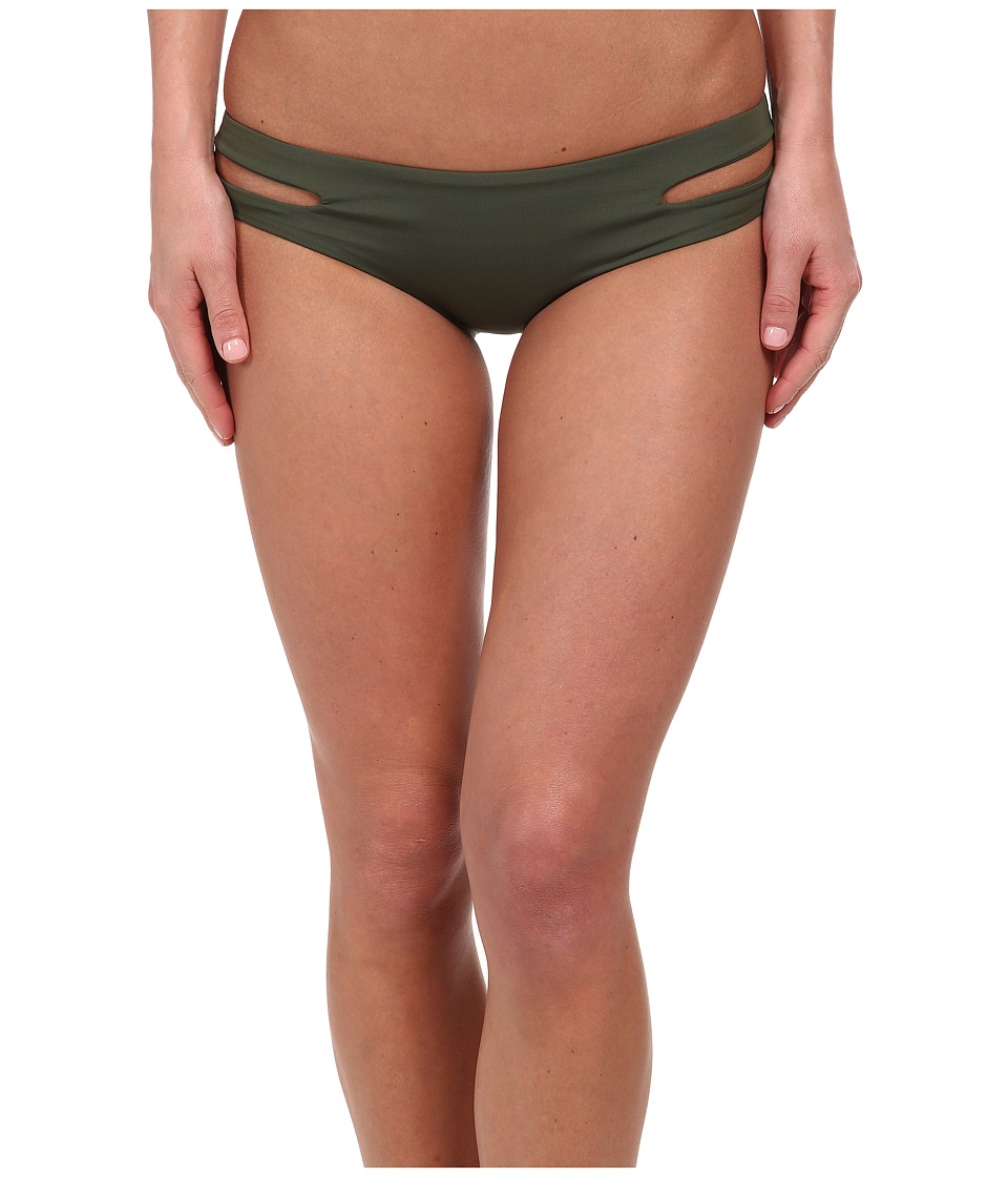 L*Space - Estella Classic Bottom (Fern) Women's Swimwear