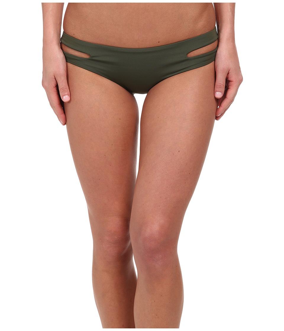 L*Space - Estella Classic Bottom (Fern) Women's Swimwear