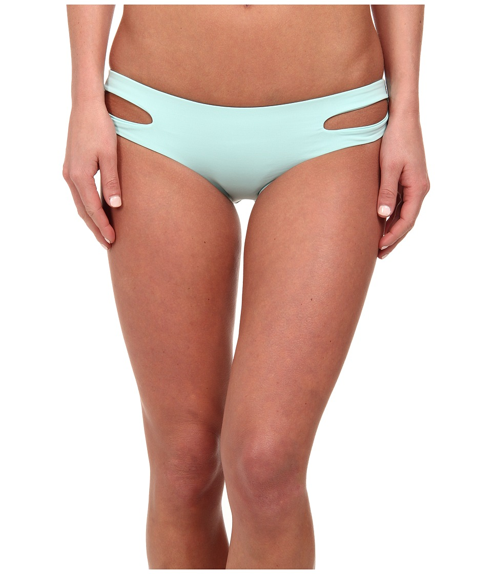 L*Space - Estella Classic Bottom (Seaglass) Women's Swimwear