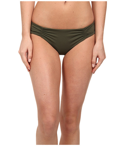 L*Space - Sensual Solids Monique Bottom (Fern) Women's Swimwear